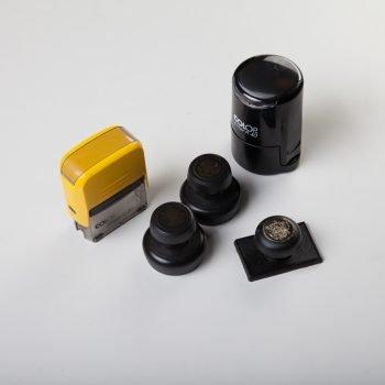 Печати и штампы на заказ